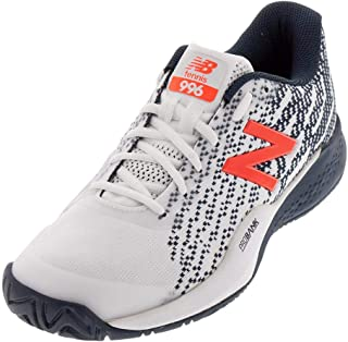 New Balance Men's 996 V3 Hard Court Tennis Shoe