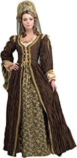Costume Grand Heritage Collection Deluxe Anne Boleyn Costume