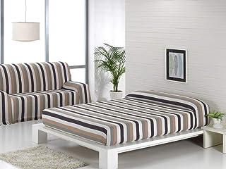Energy Colors Textil Hogar - Bahia - Colcha Multiusos Cama