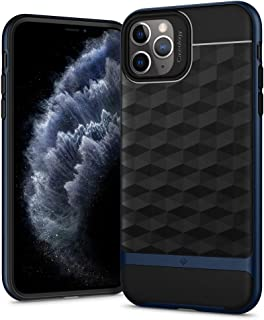 Caseology Parallax for Apple iPhone 11 Pro Case (2019) - Deep Blue