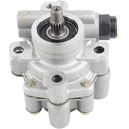 DNJ PSP1326 New Power Steering Pump For 92-00 Toyota Lexus 3.0L L6 DOHC