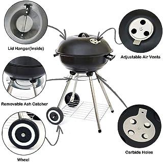 Amazon.es: w2861699974 - Accesorios para barbacoas y ...