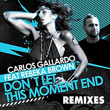 Don't Let This Moment End (Remixes)