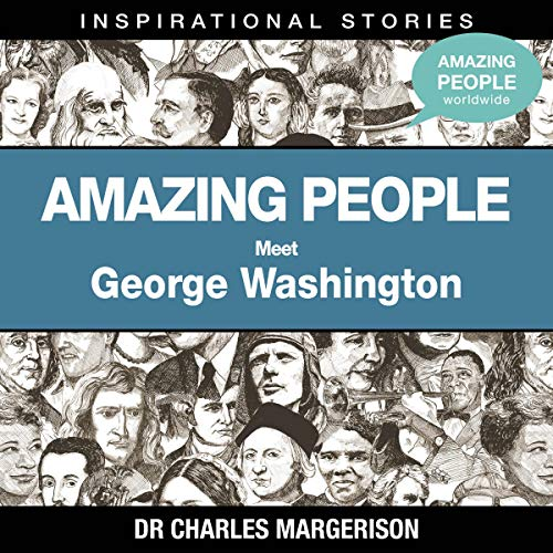 Meet George Washington cover art