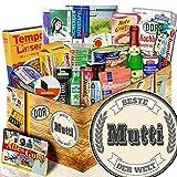 Beste Mutti Set + Spezialitäten-Set DDR + Geschenk