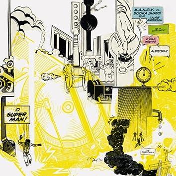 O Superman Remixes - Vinyl 2
