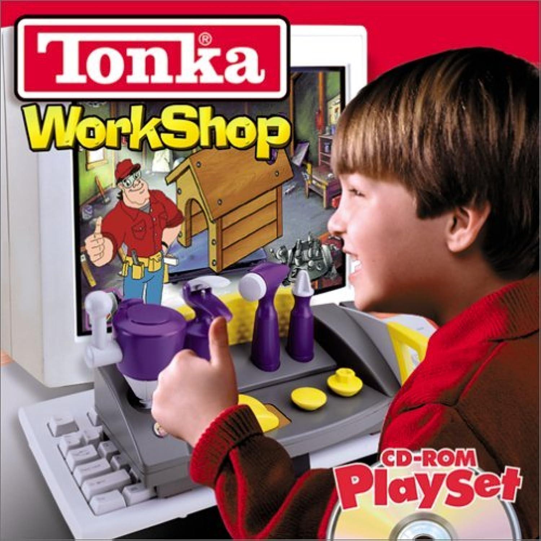 ventas en linea Tonka Workshop Workshop Workshop Jugarset - PC by Atari  envío gratuito a nivel mundial