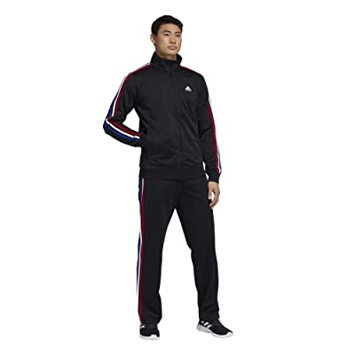adidas America Track Top (Black) Men