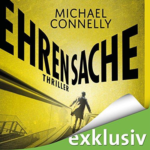 Ehrensache (Harry Bosch 20) audiobook cover art