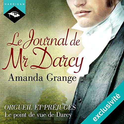 Le Journal de Mr Darcy audiobook cover art
