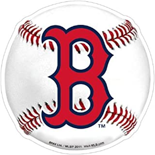 MLB Boston Red Sox 3D Baseball Magnet