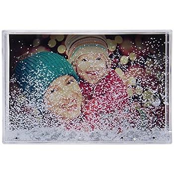 Best snow globe photo frames Reviews