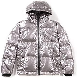 Amazon.it: Argento Giacche e cappotti Uomo: Abbigliamento