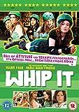 Whip It! DVD