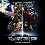 トランスフォーマー : 最後の騎士王 サウンドトラック