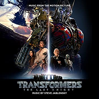 Transformers  The Last Knight  Music from the Motion Picture