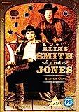 Alias Smith And Jones - Season One [DVD] [Reino Unido]