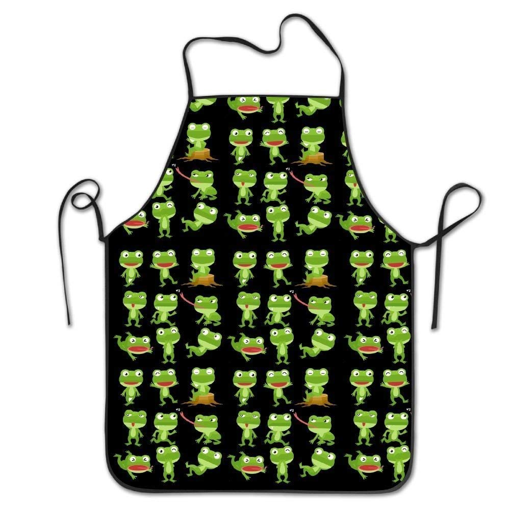 Gooesing Funny Design Apron Frog Daily Life Filling Pattern Waterproof Creative For Women Men Waitress Chef Home Barber Kitchen Gardening Buy Online In Bahamas At Desertcart Com Productid 168080772