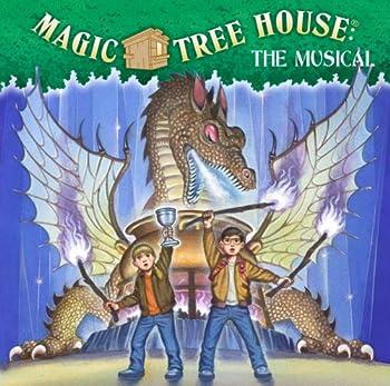 Magic Tree House  The Musical