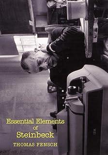 Essential Elements of Steinbeck