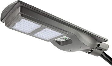 Lâmpada de rua à prova d'água, alta conversão acende automaticamente Lâmpada de rua LED resistente e durável, pátio com po...