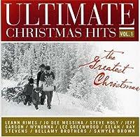 Vol. 1-Greatest Christmas