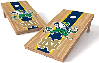 PROLINE NCAA College 2' x 4' Cornhole Board Set - Court
