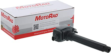 MotoRad 1IC473 Ignition Coil | Fits select Chrysler 200, 300, Town & Country; Dodge Avenger, Challenger, Charger, Durango, Grand Caravan, Journey; Jeep Cherokee, Grand Cherokee, Wrangler; Ram 1500