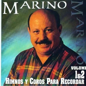 Himnos Y Coros Para Recordar Vol. 1 & 2