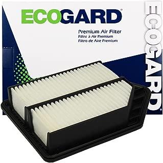 ECOGARD XA6119 Premium Engine Air Filter Fits Honda CR-V 2.4L 2010-2011