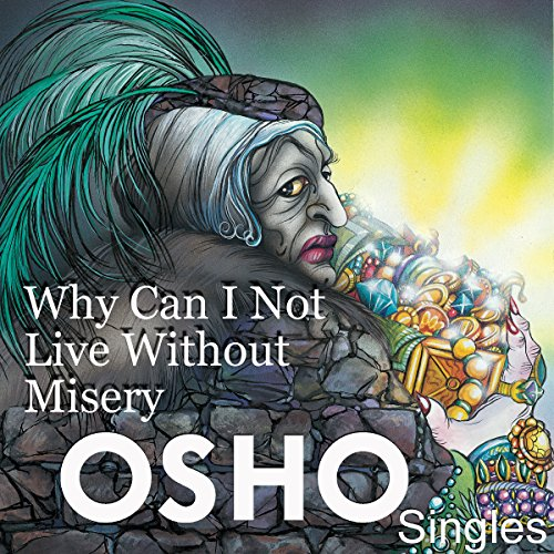 Why Can I Not Live Without Misery audiobook cover art