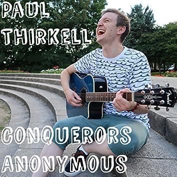 Conquerors Anonymous