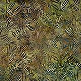 Fabric Freedom Batik-Stoff mit Bürsten-Design, 100%