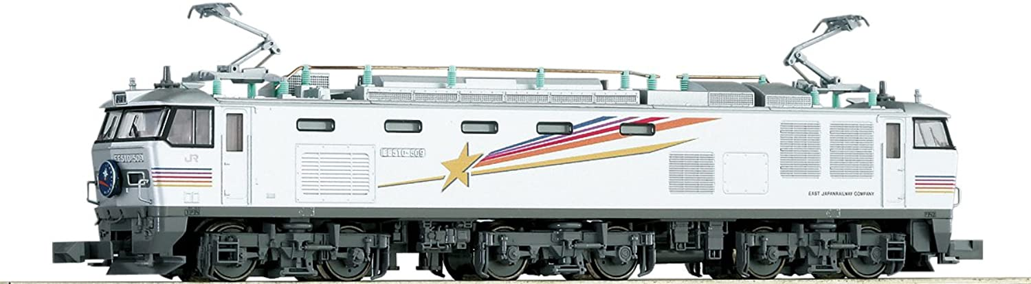 Kato 3065-2 EF510 500 Cassiopeia Electric Locomotive