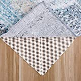 MAYSHINE Non-Slip Area Rug Pad Mat 2 x 3 Feet for All Floors and Finishes, Keeps Your Carpet Safe and in Place