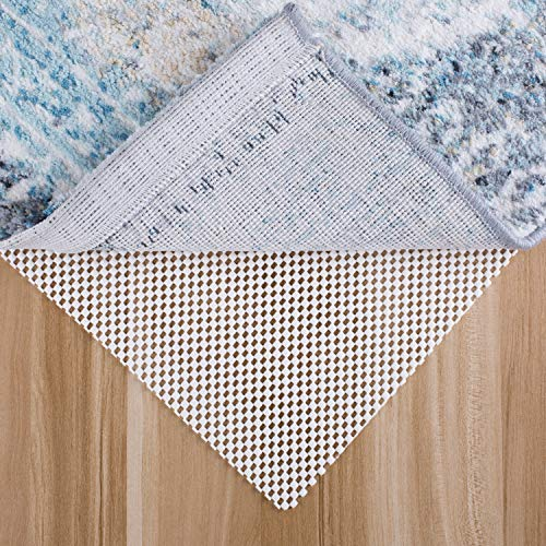 MAYSHINE NonSlip Area Rug Pad Mat 2 x 3 Feet for All Floors and Finishes Keeps Your Carpet Safe and in Place