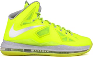 Nike Lebron X Mens Basketball Shoes 541100-700