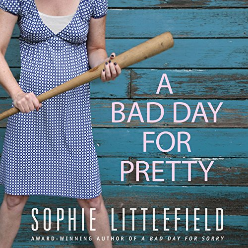 A Bad Day for Pretty audiobook cover art