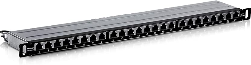 Best shielded patch panel Reviews