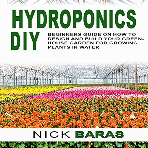 Hydroponics DIY  By  cover art