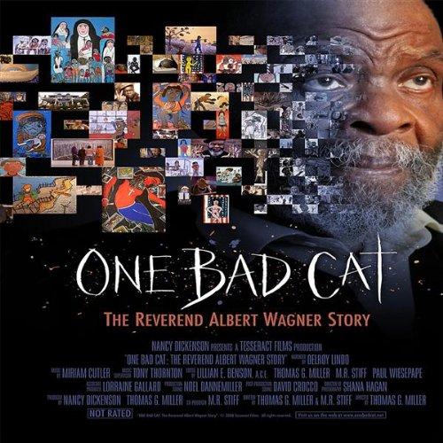 Epilog/Bonita Sings One Bad Cat/Credits