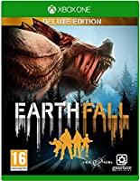 Earthfall Deluxe Edition (Xbox One) (輸入版)