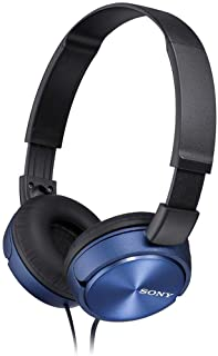 Sony MDR ZX310L Lifestyle Kopfhörer, Blau