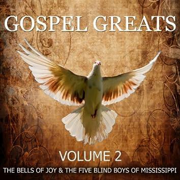 Gospel Greats - Volume 2