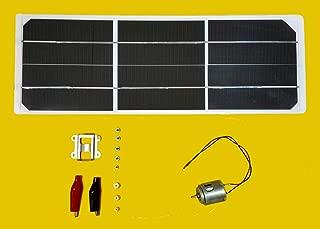 junior solar sprint designs
