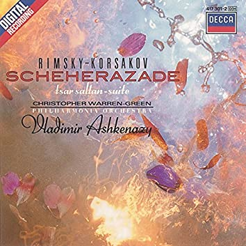 Rimsky-Korsakov: Scheherazade, Tsar Saltan - Suite, The Flight Of The Bumble Bee