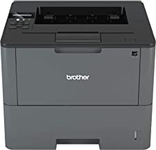 Brother Renewed- RHLL-6200DW (HLL-6200DW) Business Laser Printer with Wireless Networking, Duplex Printing, and Large Paper Capacity, Amazon Dash Replenishment Enabled