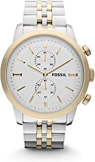 Fossil Townsman Men's Quartz Watch FS4785