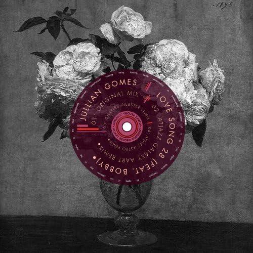 Jullian Gomes feat. Bobby