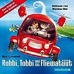 Robbi, Tobbi und das Fliewatüüt (Teil 1 - 3)